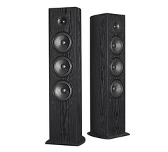 Multichannel Speakers