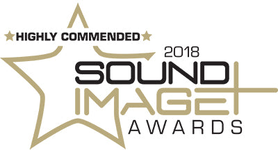 Sound + Image - Highly Commended 2018