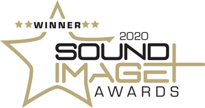 Sound and Image Award Winner - 2020