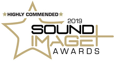 Sound + Image - Highly Commended 2019