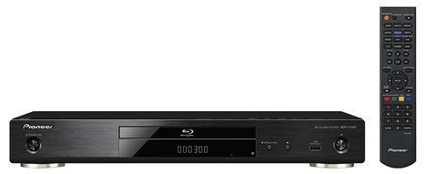 Pioneer BDP-X300 Blu-Ray Disc Player