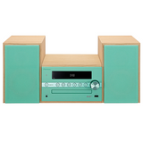Pioneer CM-56D Green Micro System
