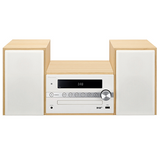Pioneer CM-56D White Micro System