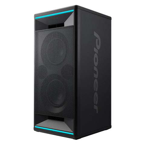 Club7 One-Box Audio System