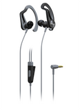 In-Ear SE-E5T Sport Headphones in Grey