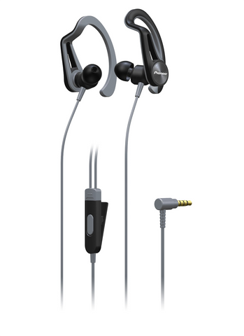 SE-E5T In-Ear Sport Headphones
