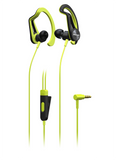 In-Ear SE-E5T Sport Headphones in Yellow