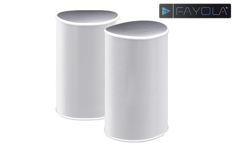 Fayola FS-S40 Wireless Speaker Pair
