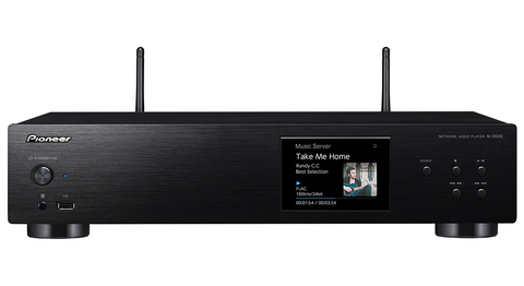 Pioneer N-30AE Network Player