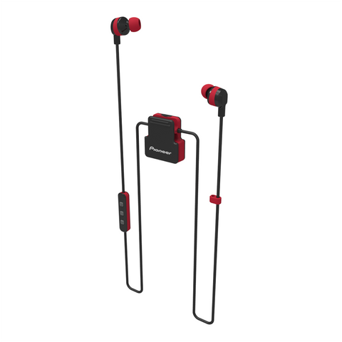 SE-CL5BT Wireless In-Ear Headphones