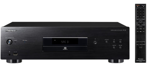 PD-30 Super Audio CD Player
