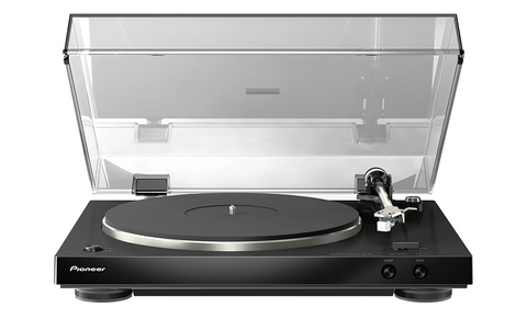 PL-30 Fully-Automatic Turntable