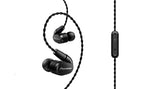 Black SE-CH5T Hi-Res In-Ear Headphones