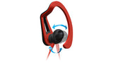 In-Ear SE-E5T Sport Headphones Earbud Function
