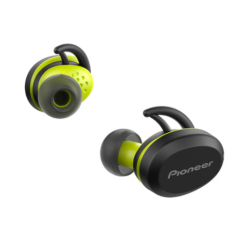 SE-E8TW Sport Truly Wireless Earphones
