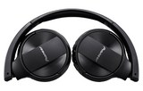 SE-MJ553BT Bluetooth Foldable Over-Ear Stereo Headphones