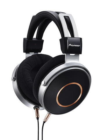 SE-MONITOR5 Hi-Res Stereo Headphones