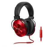 SE-MS5T - Red Hi-Res Stereo Headphones