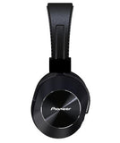 SE-MS5T - Black Hi-Res Stereo Headphones - Side