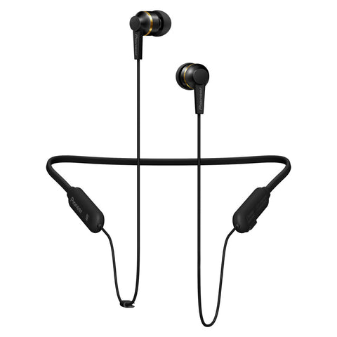 Special Edition C7 Neckband Earphones - Black