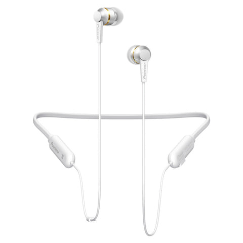 Special Edition C7 Earphones White