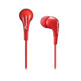 Red SE-CL502 In-Ear Headphone