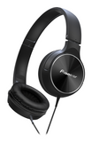 SE-MJ522 Fully Enclosed Dynamic Headphones