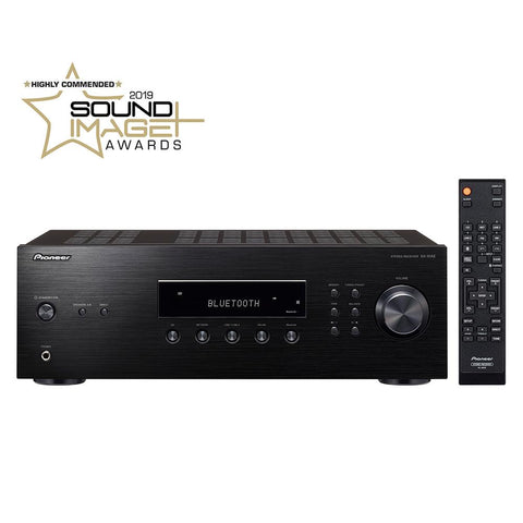 Pioneer SX-10AE Highly Commended Stereo Receiver