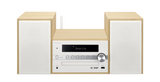 Pioneer CM-66D DAB+ Micro System - White