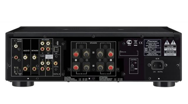 A 70 Amplifier Pioneer Home Entertainment