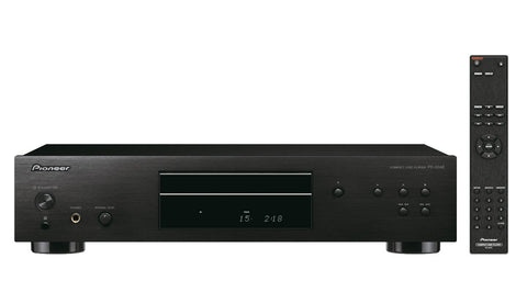 PD-30AE Compact Disc Player