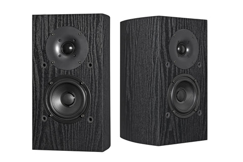 SP-BS22LR Bookshelf Speakers