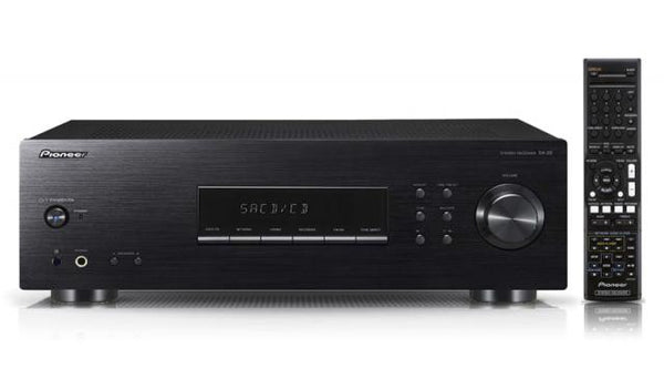 sx 20 stereo receiver pioneer home entertainment. Black Bedroom Furniture Sets. Home Design Ideas