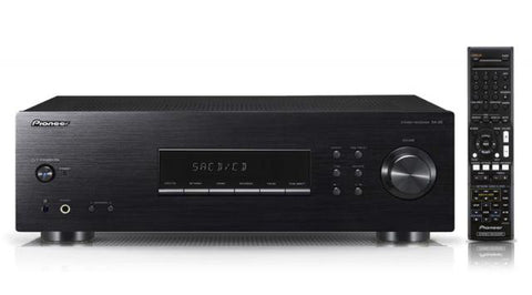 SX-20 Stereo Receiver