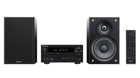 Pioneer HM-51DAB Micro System