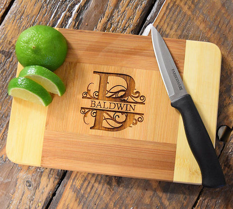 Custom Cutting / Cheese Board