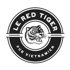 Le Red Tiger