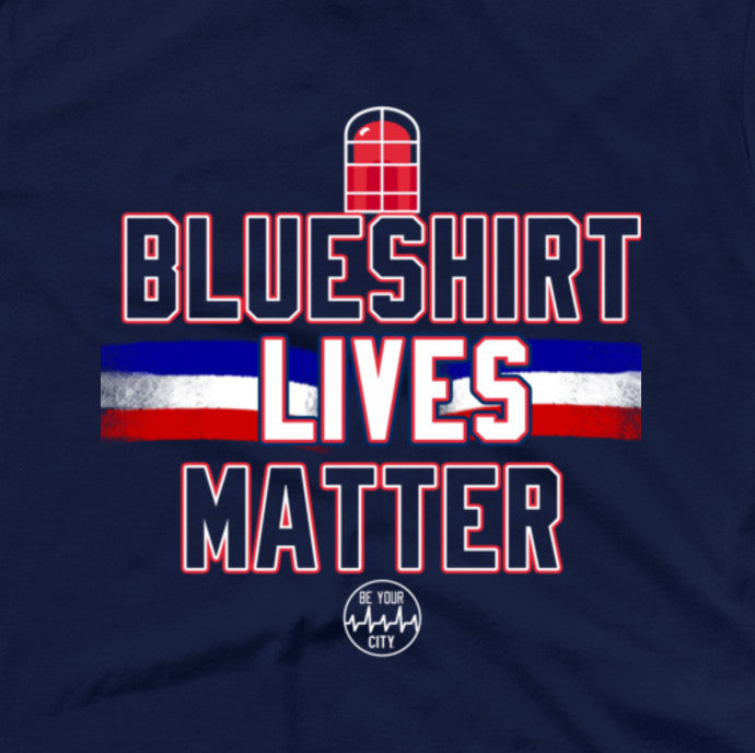 Blueshirt Lives Matter