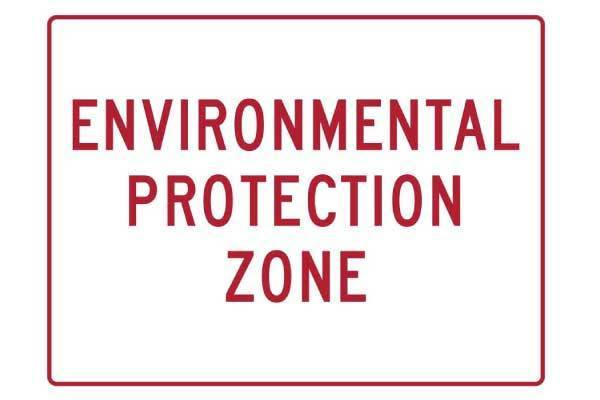 Environmental Protection Zone