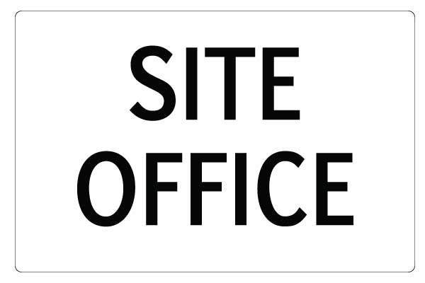 Notice Site Office