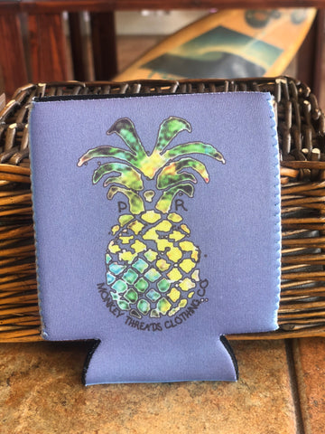 Pineapple Koozie