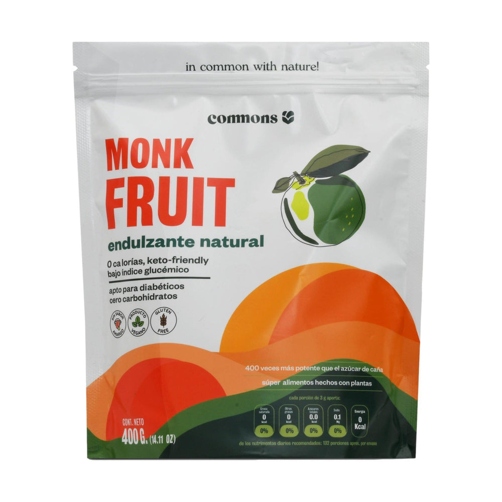 MONK FRUIT COMMONS