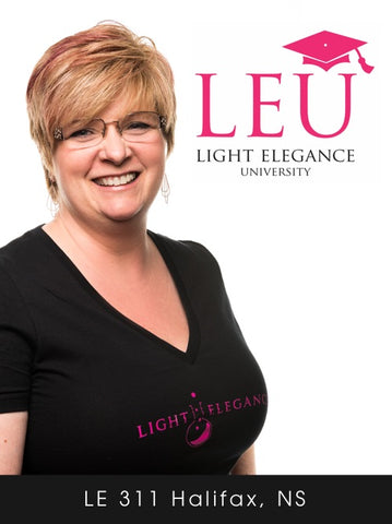 LEU 311: Fast, Efficient Gel Fill in Halifax, NS
