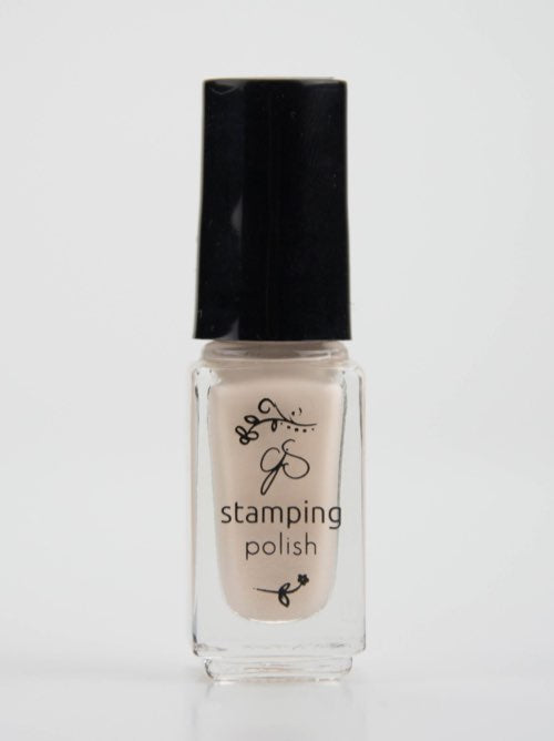 #66 Petal Princess - Nail Stamping Color
