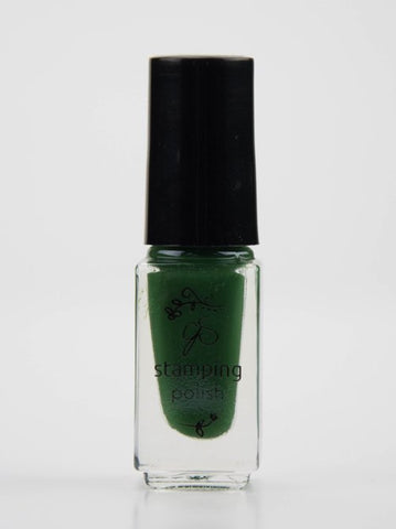 #77 Lush Leaf - Nail Stamping Color