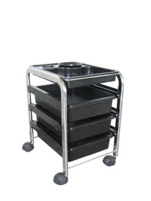 D-2604 Pedicure trolley