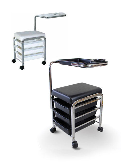 D-9005 Manicure pedicure trolley