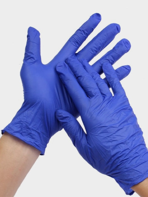 Duracore Nitrile Gloves