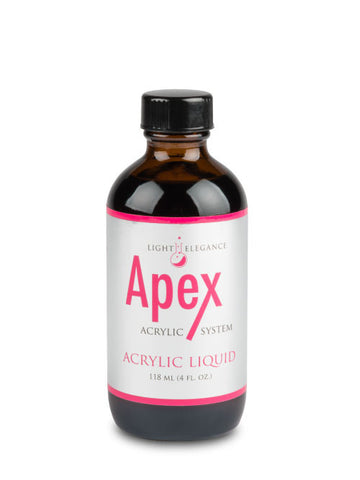 Apex acrylic liquid