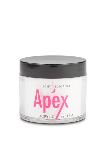 Apex acrylic powder clear